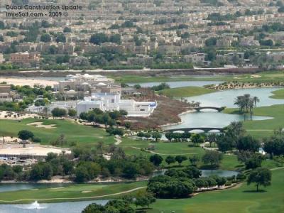 Al Barari Villas